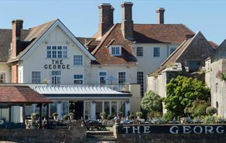 The George Hotel & Restaurant