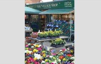 Brighstone Village Shop