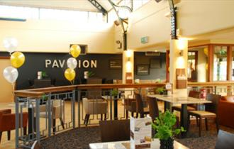 Pavilion Cafe-Bar