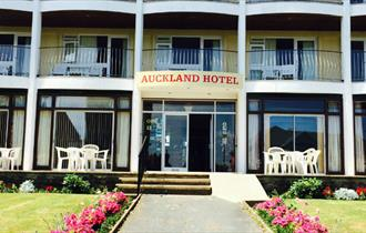 Auckland Hotel