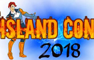 What's On Isle of Wight - Island Con
