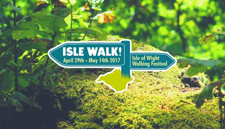 IsleWalk17 - The Isle of Wight Walking Festival