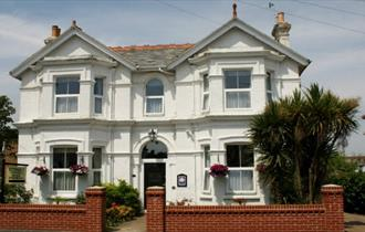 Isle of Wight, Accommodation, Places to Stay, Shanklin