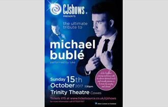 The Ultimate Tribute to Michael Buble