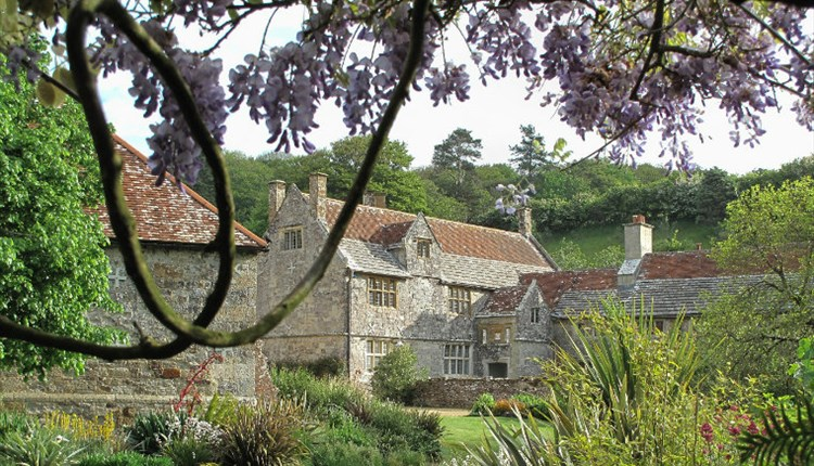 Isle of Wight, Things to Do, Christmas Market, National Trust, Mottistone Manor