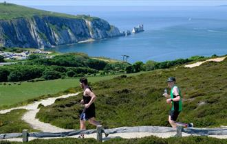 Isle of Wight, Festival Of Running, Sports Event