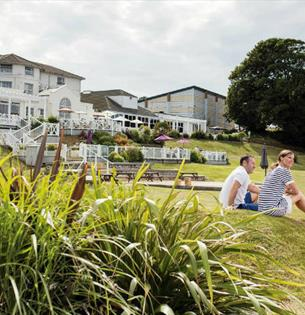 Warners Norton Grange Holiday Village - Isle of Wight hotels