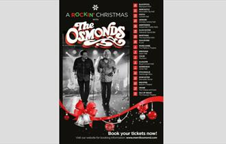 Isle of Wight, Things to Do, Christmas Events, Shanklin Theatre