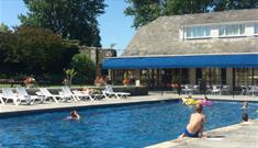 Self catering Isle of Wight - Appuldurcombe Gardens Holiday Park