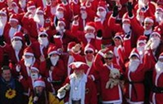 Festive Run - What's On, Isle of Wight