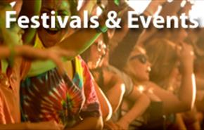 Festival/Event Accommodation Offers