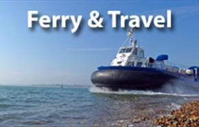 Ferry & Travel Offers