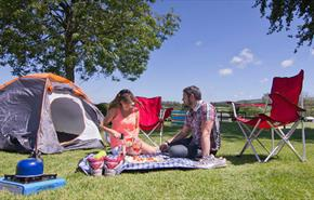 Holiday Parks & Camping Offers