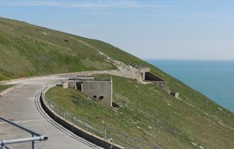 The Needles New Battery