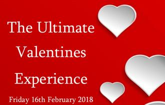 Ultimate Valentines Experience in The Stern Room