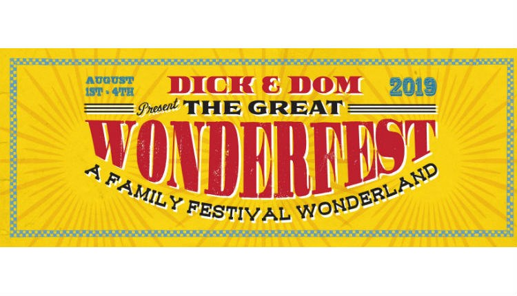 Family festival - Dick & Dom Entertainment - Isle of Wight